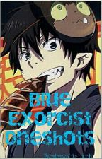 Blue Exorcist Oneshots by SaizaChiMay