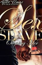 The Sex Slave...(BW/Biracial Man) by nikkib101