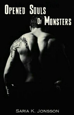 Opened Souls Of Monsters by bornsweden