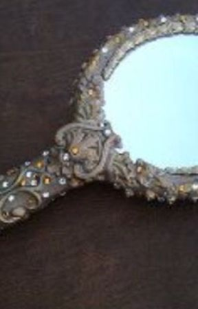 Mirrors by karmysttmorningstar