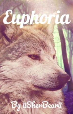 Euphoria by iiSherBearii