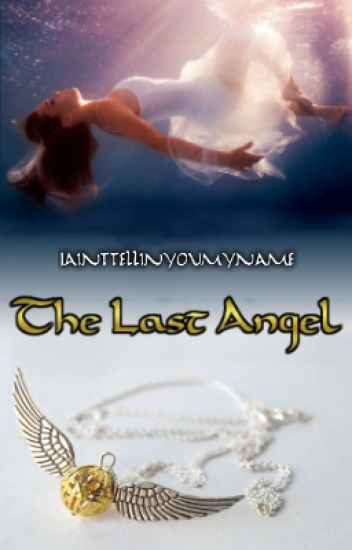 The last angel (Harry Potter's twin)