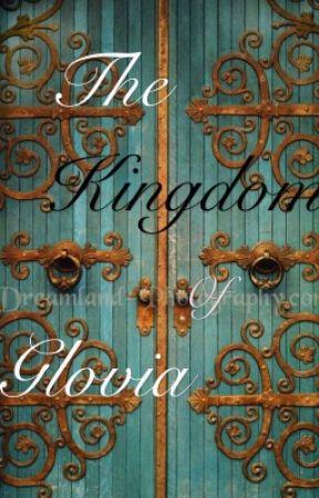 The Kingdom of Glovia  by lilithwords