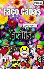 Faço Capas   ( GRÁTIS )  by srta_arcoiris