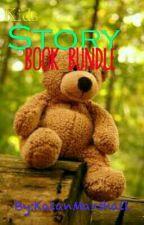 Kids Story Book Bundle by KalanMarshall
