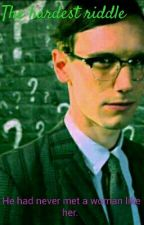 The hardest riddle *Gotham/Edward Nygma* by BrittneyGarrick5