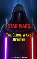 Star Wars: Rebirth by EpicNick003