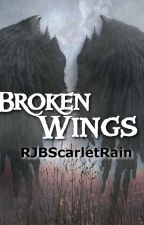 Broken Wings by RJBScarletRain