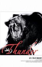 Thunder | رعد by Kwonic