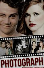 PHOTOGRAPH · stydia by prisonwolf
