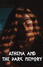 Athena en la Cámara de los Secretos #2 #ChicosTinieblas2018 by -fantasticgeek