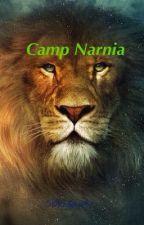Camp Narnia by khadijiah1