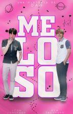 Meloso (taegguk) by KRYSHER