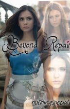 Beyond Repair (IN EDITING) by SaRcAsTiCxBxTcH