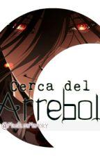 Cerca del Arrebol by MrsBlueMemory