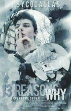 13 Reasons Why || Shawn Mendes by psycodallas