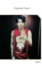 Snapchat friend | Jay Park by MIR619
