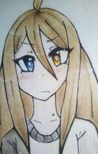 Mes dessins/sketch/test,....(Artbook) by Rose_zen
