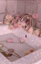 smitten • tracob oneshots  by ashleysflowers
