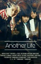 Another Life by NoraElmasry