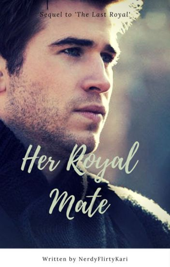 Her Royal Mate - Private Chapters