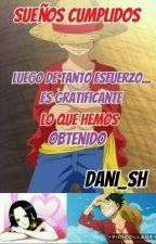 Sueños cumplidos by Dani_SH