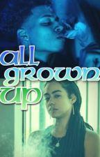 All Grown Up by Somara_Lani