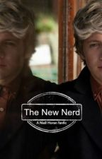 The New Nerd - Niall Horan by AnnieJustic