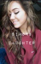 Simons Daughter by kiaradavila1357