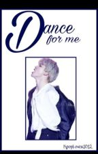 Dance for me: BTS Jimin  by KpopLover1012