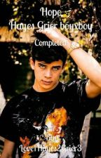 Hope (Hayes Grier boyxboy) by Love1Hayes2Grier3
