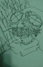 I Suck at Art [2] by FallingDownButToFly