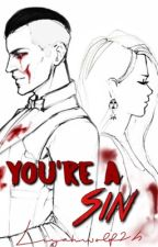 You're a sin. ( Eddie Gluskin x Reader)  by LiyahWolf7