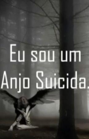 Apenas um diário suicida <3 by yssttellaS2