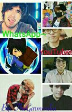 WhatsApp YouTuber by TheGarmendia