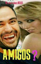 Amigos? by miaymiguel9010
