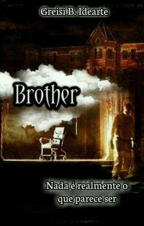 Brother by GreBIdearte