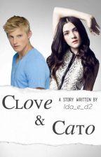 Clove & Cato by G3mma_R0se