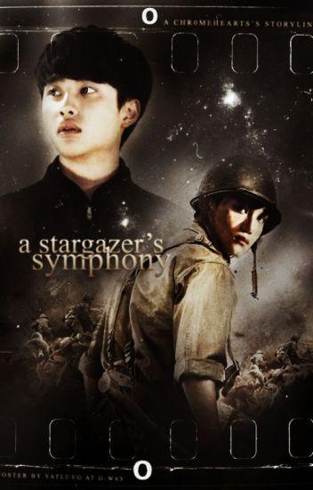 [Trad] A Stargazer's Symphony // KaiSoo