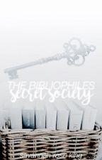 The Bibliophile's Secret Society  by luminouslyhallows