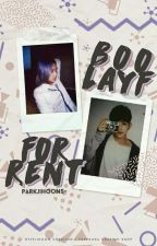 Boolayf for rent • Jeongcheol by parkjihoe