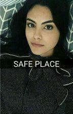 SAFE PLACE ➳ J. FOLEY [S.U] by secretlyaphrodite