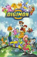 Digimon x Reader by RJ_Star