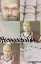 Recouperation (Jacksepticeye x Reader) by NoSoSecretlyInLove