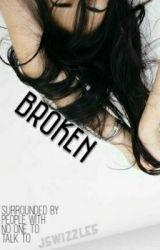 Broken [rewrite] by jswizzles