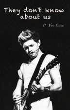 They don't know about us (Niall Horan) by VonEssen