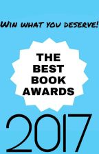 The Best Book Awards 2017 [CLOSED] by thebestbooksawards