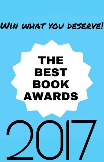 The Best Book Awards 2017 [CLOSED]