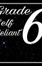 Grade 6 - Self Reliant by SeoJing36