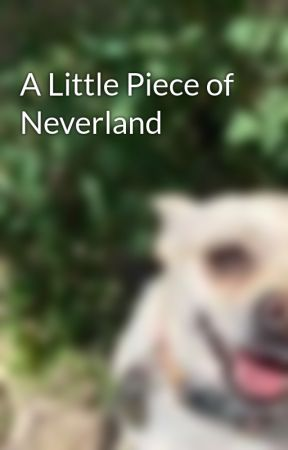 A Little Piece of Neverland by justanothersamantha